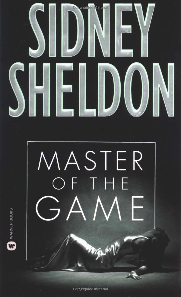 Master of the Game Series by Sidney Sheldon » Read Free ...