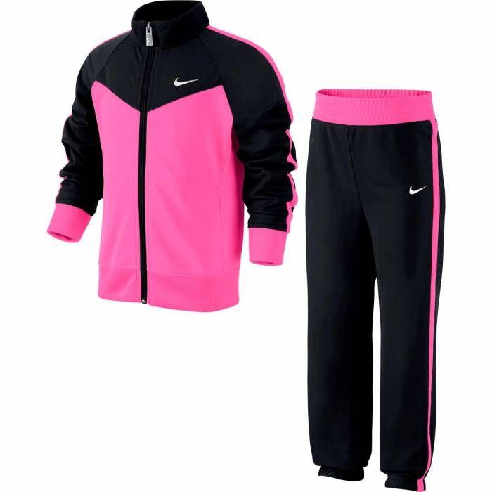 selección premium 0d9af 9f39e SUDADERA 678901-616 | ropa | Ropa deportiva linda, Ropa nike ...