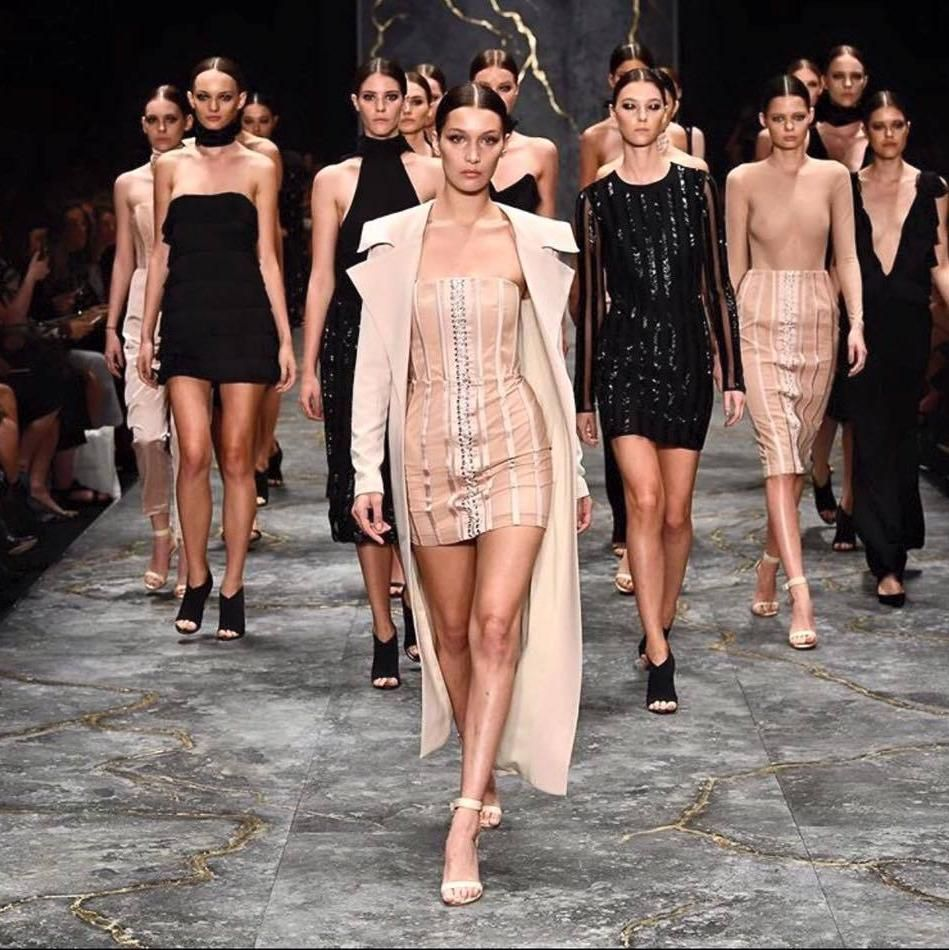 Bella Hadid, Mischa Collection draw backlash after using