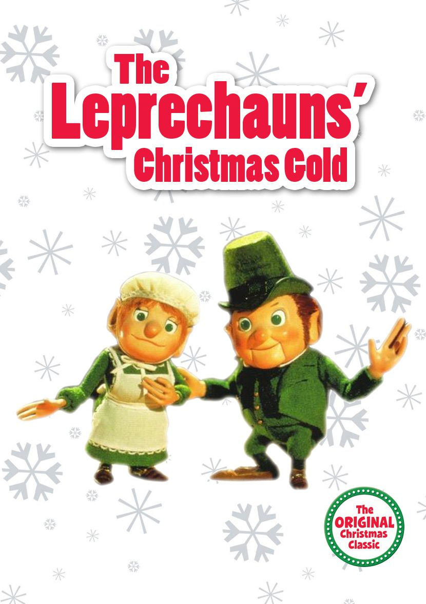 The Leprechauns Christmas Gold MovieDeputy.com #Leprechaun ...