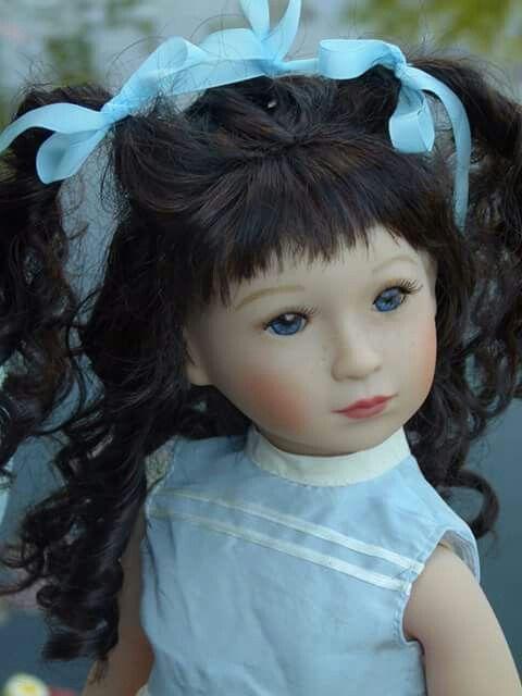 Valentina, Dianna Effner's Maru & friends doll