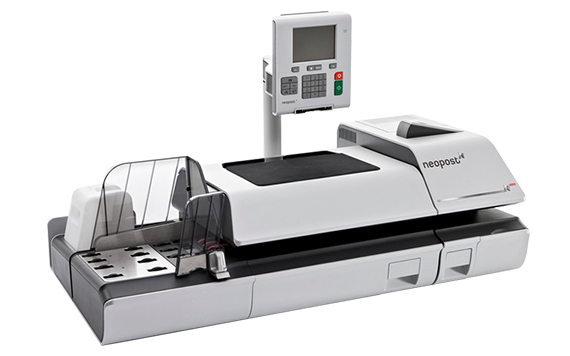 Neopost Franking Machines Are Very Useful To Save Money With