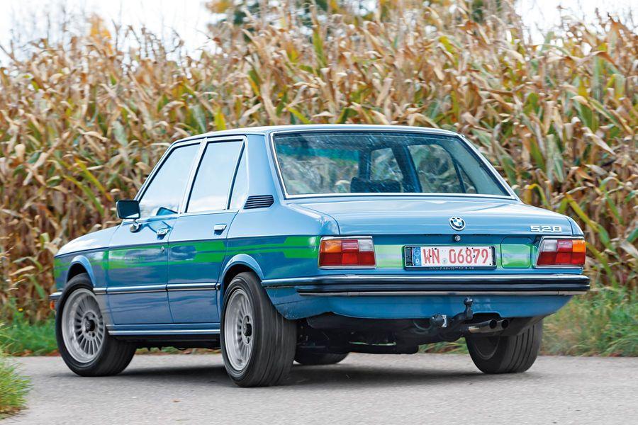 Die Limousine In Der Kaufberatung Bmw Love Bmw 528i Bmw Classic
