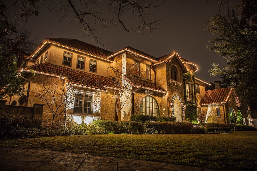 Outdoor Landscape Lighting Dallas Fort Worth Houston Outdoor Landscape Lighting Outdoor Christmas Decorations Landscape Lighting