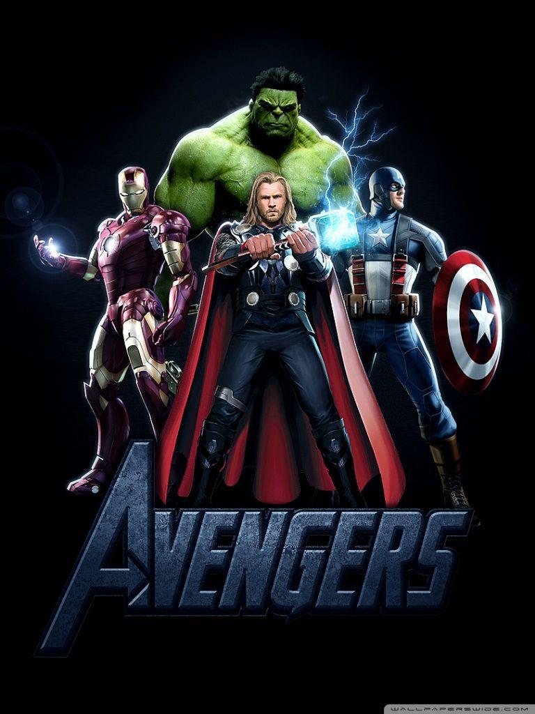 Avengers Phone Wallpaper Мстители, Марвел мситтели, Халк