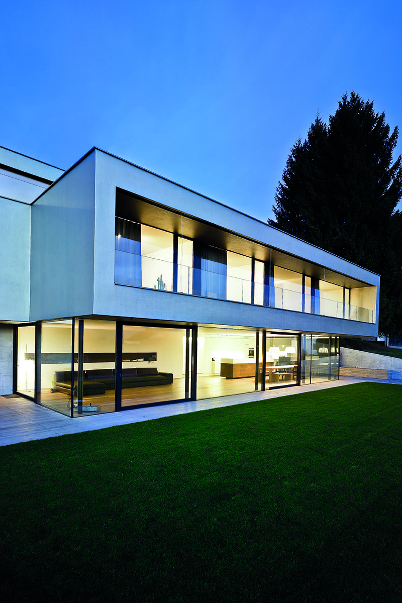 Making Life Beautifully Easy With Panoramic Windows And Sliding Doors