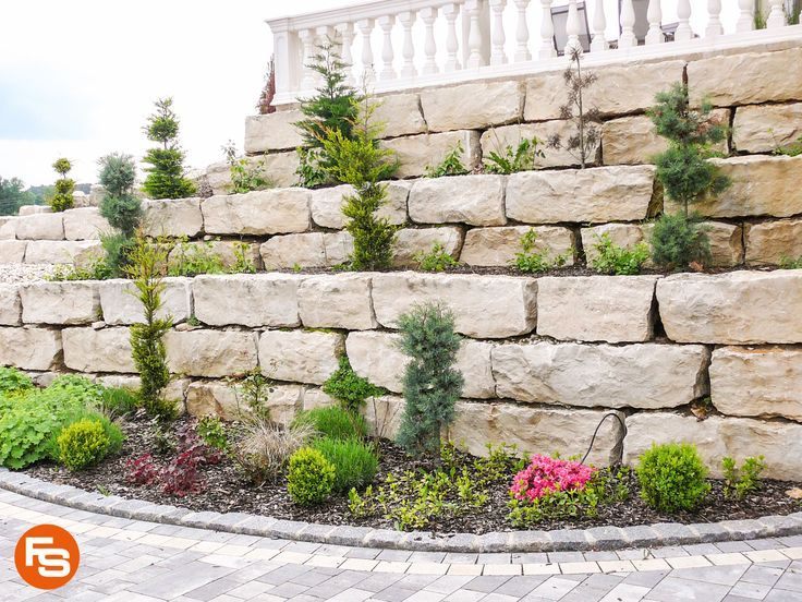 Photo of Wall in the garden