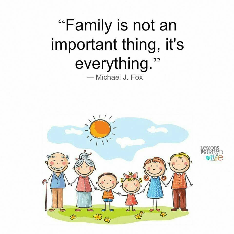 Explore Inspire Quotes, Love Quotes, And More! My Family ...