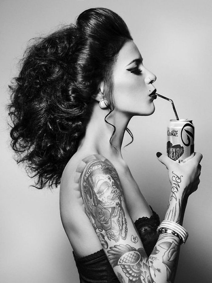 How to Choose a Tattoo Artist | Tätowierte models, Tattoo ...