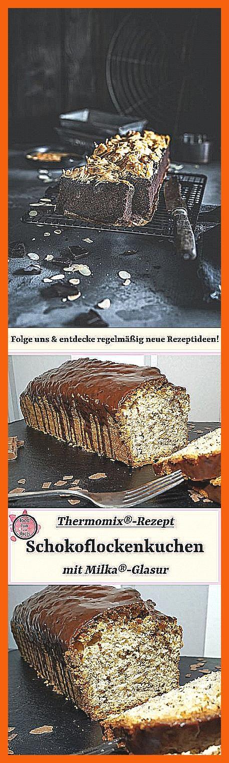 Photo of Schoko-Bananen-Kuchen Rezept Fur Saftigen Schokokuchen Mit Bananen