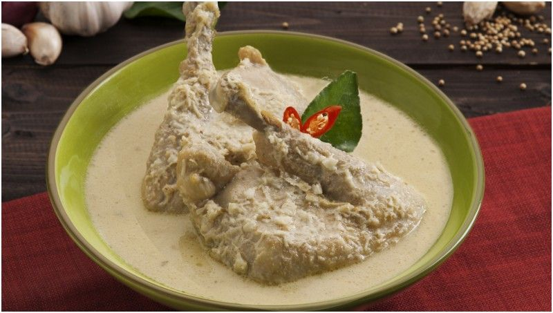 Resep Cara Membuat Sambal Kemiri Untuk Soto Resep Ayam Resep Masakan