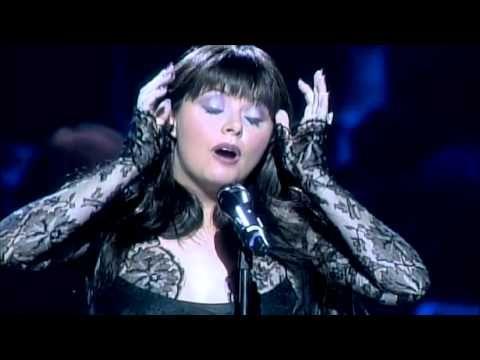 Sarah Brightman y Antonio Banderas - The Phantom of the Opera (1998) - YouTube