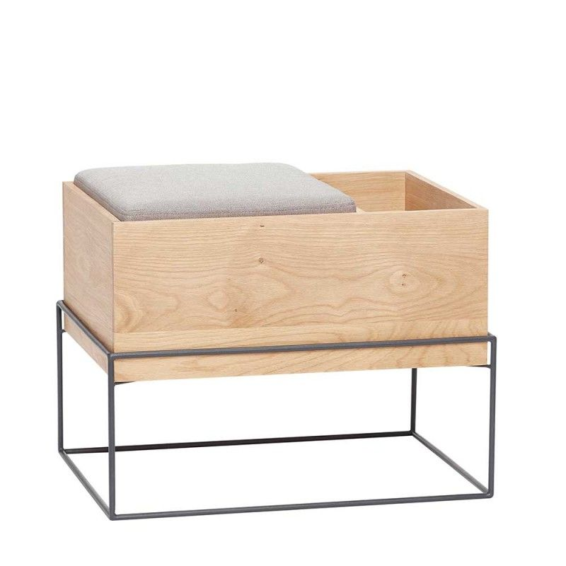 Buy Your Oak Bench With Storage At Nordic Nesting Oak Storage Bench Storage Bench With Cushion Bench With Storage