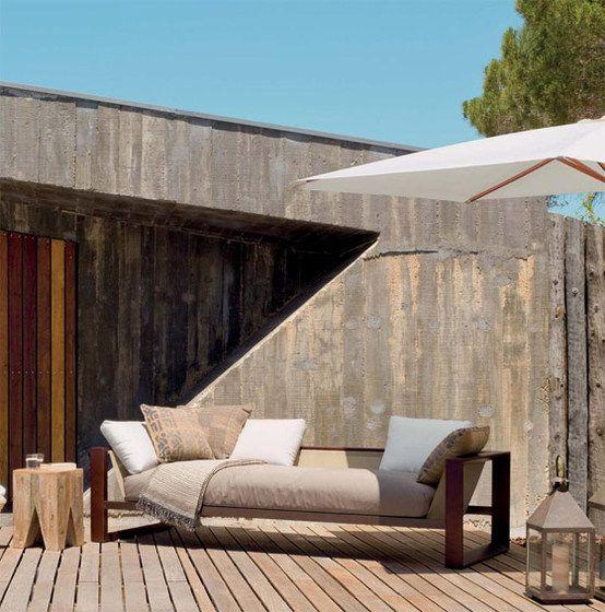 Gartensofas   Garten-Lounge   Sand SF 4300   Andreu World. Check it ...