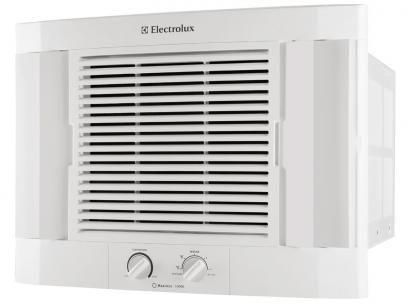 Ar Condicionado De Janela Electrolux 10000 Btus Quente Frio