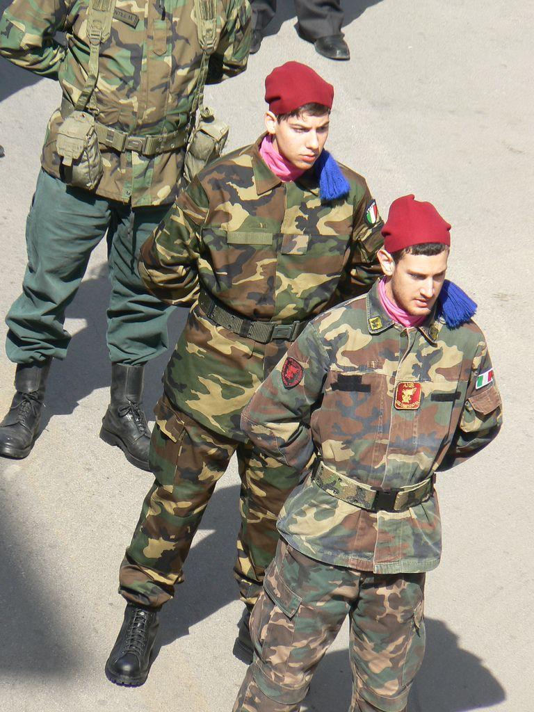 47ccfe97 Italian fez - Google Search | FEZ HAT | Military jacket, Jackets, Guns