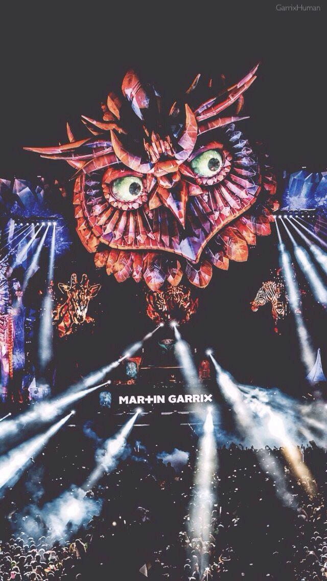 We One Under The Stars Martin garrix, Insomniac