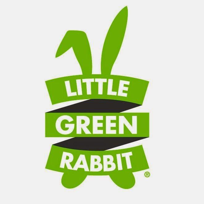 Vegane Küche - vegan kochen ist nicht schwer: Little Green Rabbit ...