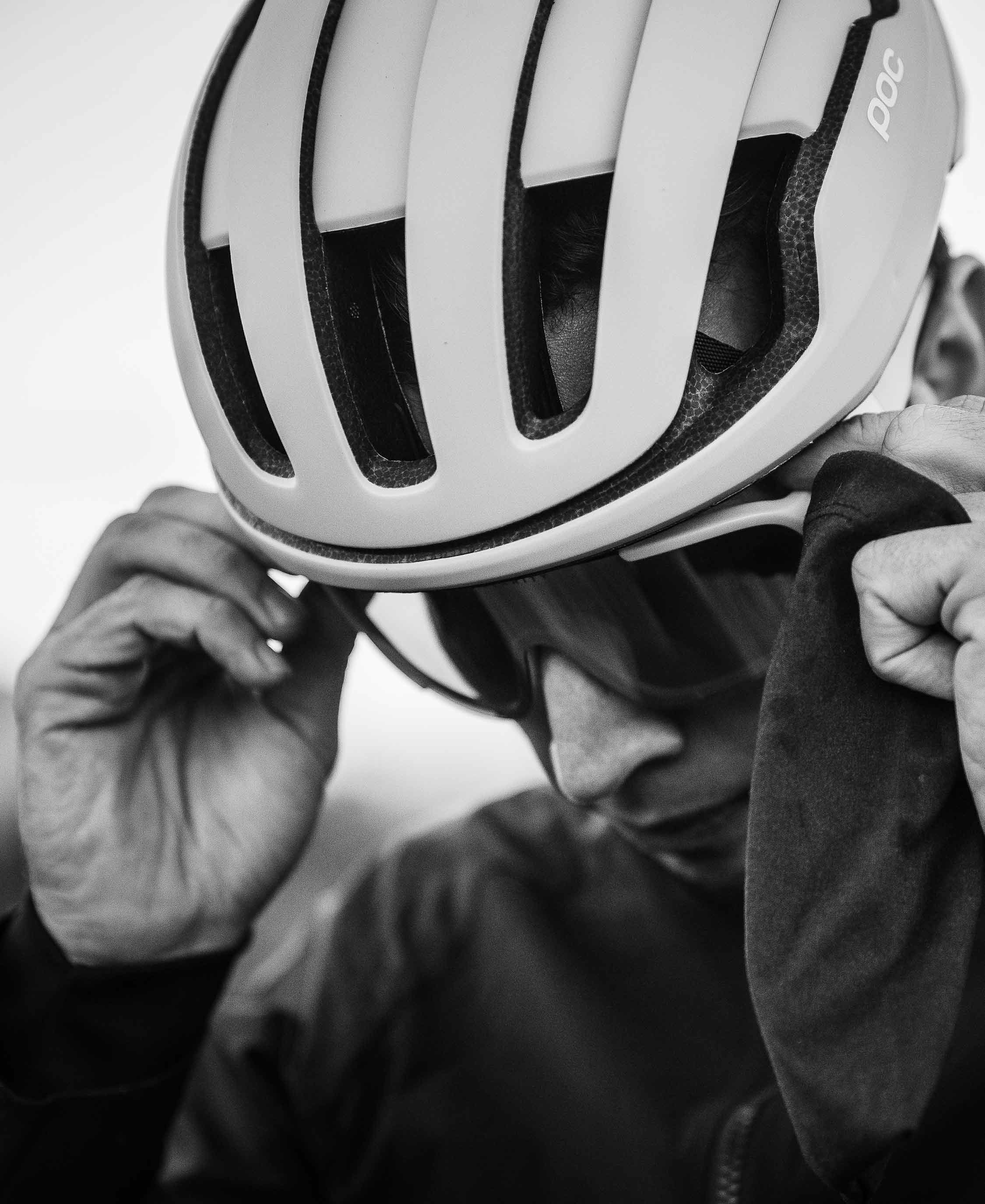 POC Omne Air SPIN Cycling Helmet in 2020 Cycling