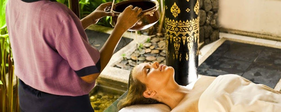 Check out these luxury spas in Phuket for your ultimate relaxation, http://bit.ly/1LzEQQg