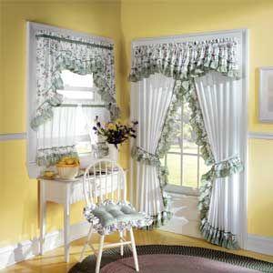 Fotos de cortinas para cocina fotos de cortinas para for Ver cortinas de comedor