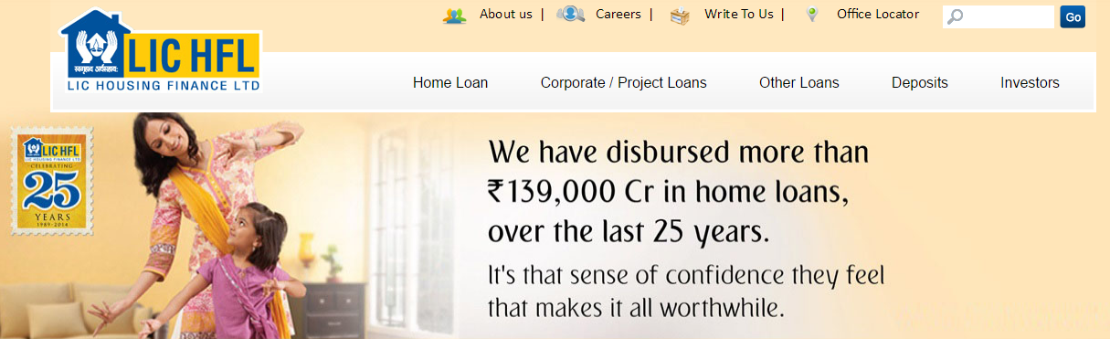 Lic Housing Finance Fixed Deposit Interest Rate Plans Calculator Finance Loan Home Loans