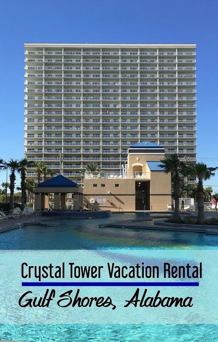 Crystal Tower Gulf Shores Alabama Review