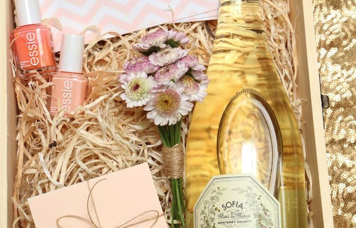 15 Creative Ways To Propose To Your Bridesmaids