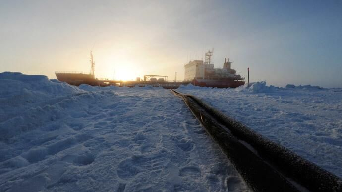 Oil industry, US government woefully unprepared for spill in Arctic