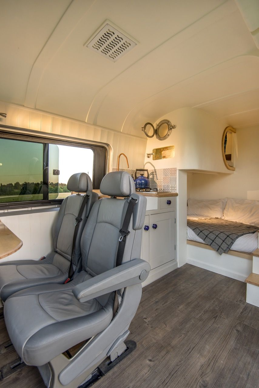 small camper interior design | ... | Interior Design, Architecture ...