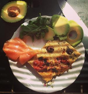Sund er fedt - Opskrifter: Himmelsk foccasiabrød