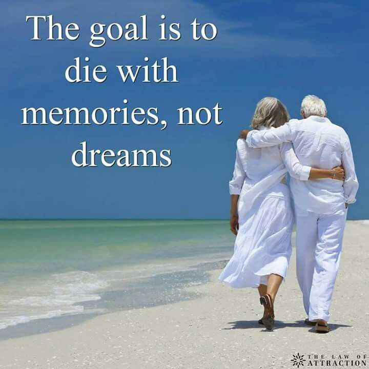 Memoriesnotdreams life insurance quotes grow old with