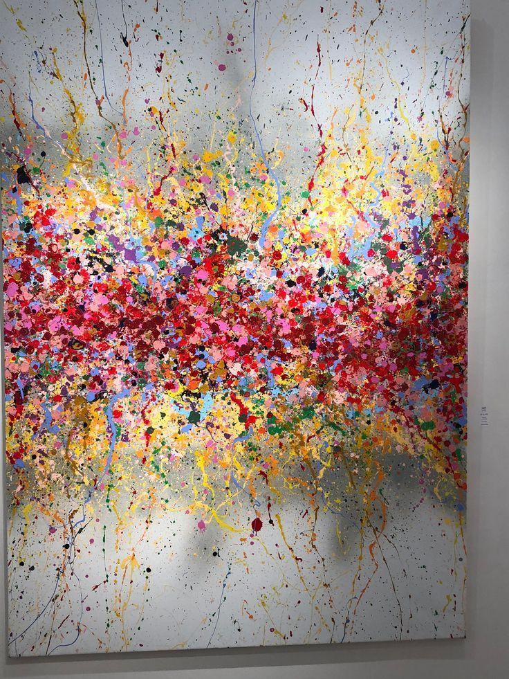 Ohne Titel Malerei Moderne Kunst Bilder Und Abstrakte Malerei
