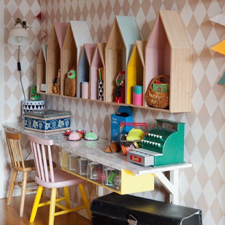 Pin by Tina Dirksen on enchanting Kids bedroom decor