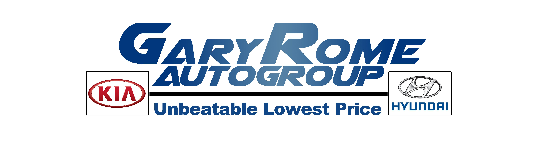 Gary Rome Hyundai in Holyoke MA