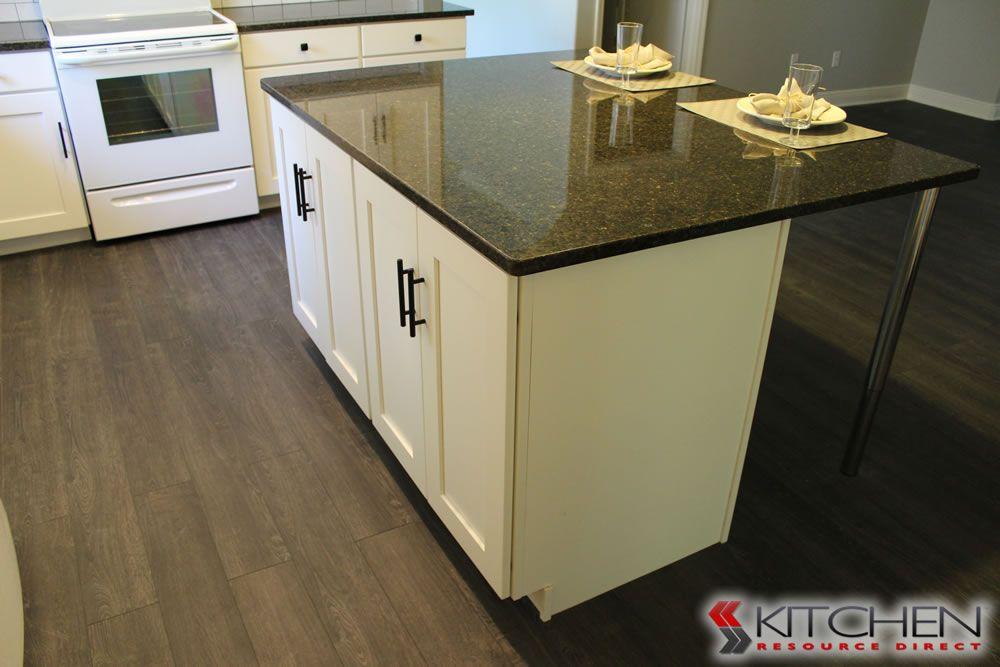 Shaker & Shaker II Gallery Discount Kitchen Cabinets