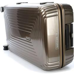 Photo of Samsonite Neopulse 4-Rollen Trolley bronze 55 cm Samsonite