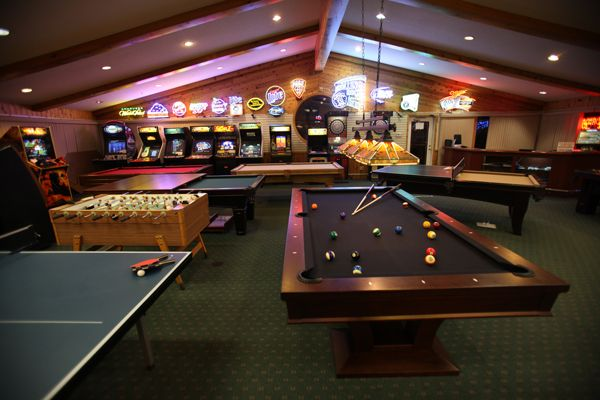 Pool Tables Shuffleboards St Cloud Mn Total Recreation