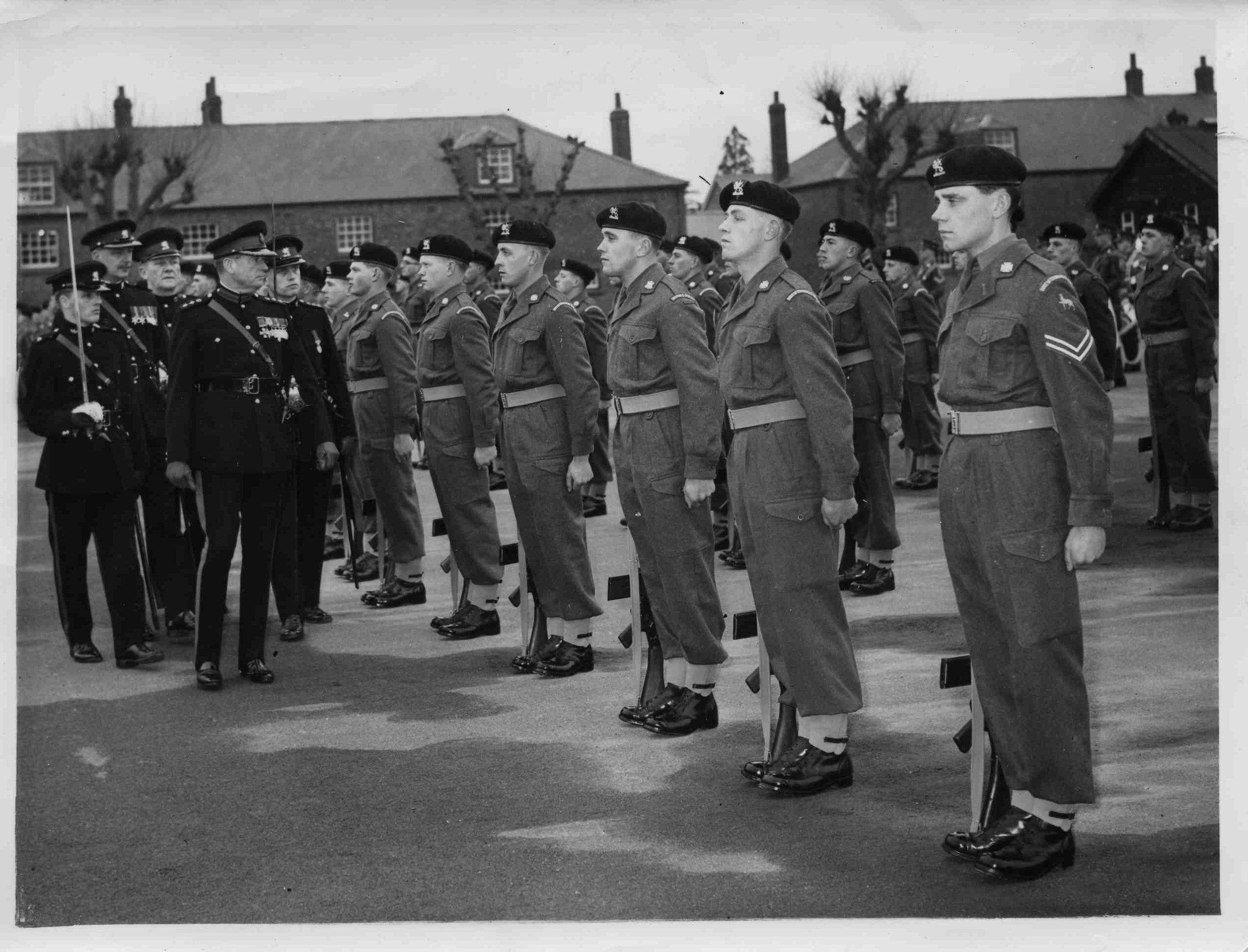 Image result for uk national service