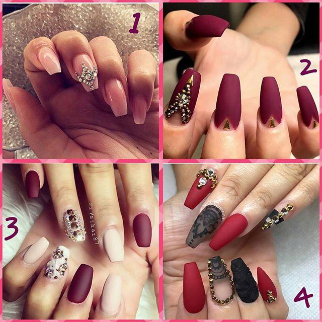 Donya Imraa دنيا امرأة On Instagram برأيكم أيهم أجمل طلاء أظافر أظافر مكياج أناقة جمال مكياجي دنيا امرأة كويت كويتيات كويتي دبي Nails Beauty