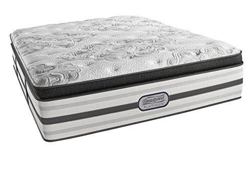 Home Decorators Collection Beautyrest Platinum Plush Pillow Top