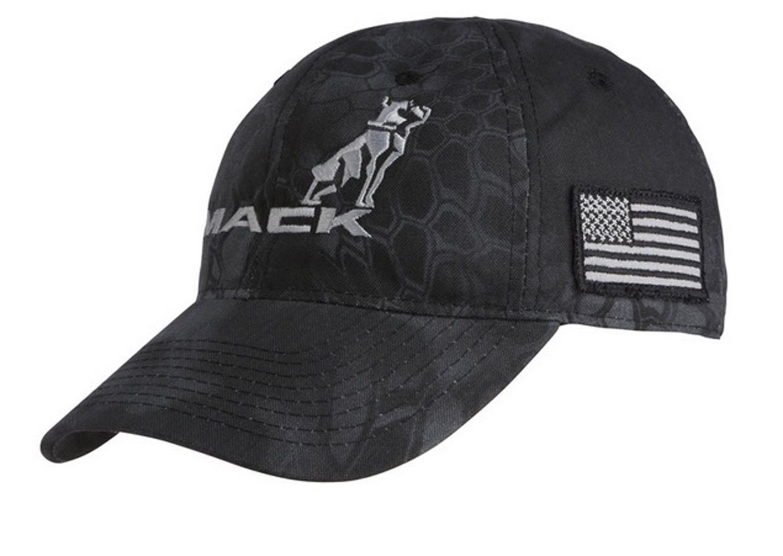 171bfc96190 Mack Truck Merchandise - Mack Truck Hats - Mack Trucks Black Tactical USA…