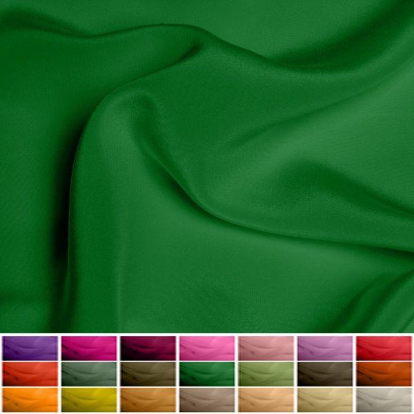 100/% Seide Crepe de Chine Druck Bluse Kleid Damenkleid Nachtkleid Silk Stoffe