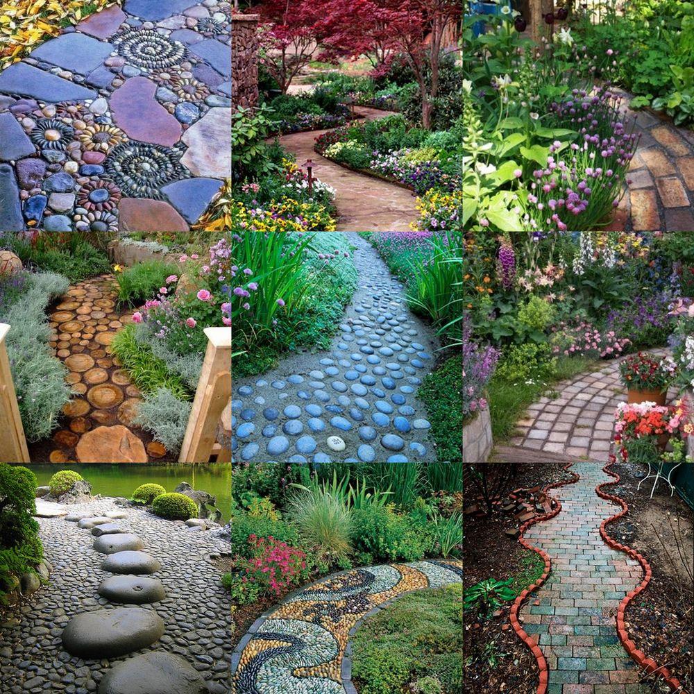 Some Inspiration For The Upcoming Season Gardening Garden Diy