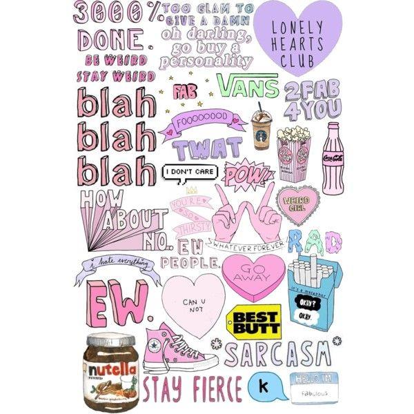 Background Collage Cool Hipster Overlay Png Tumblr Wallpaper Fondo De Pantalla Overlays Collage Imagen Fondo De Pantalla