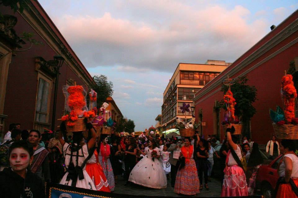 photo by Adeline Gaudefroy Oaxaca