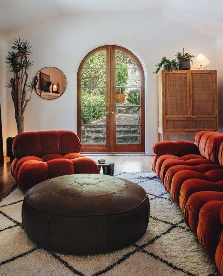 Best Discount Furniture Stores: Night Palm - Bellini Sofas