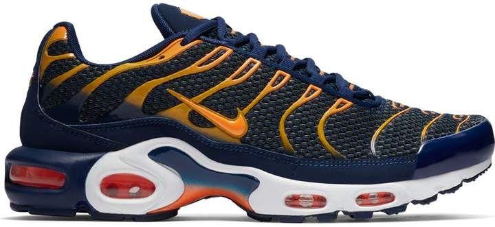 Air Max Plus TN 'University Red' Nike 852630 603 | GOAT