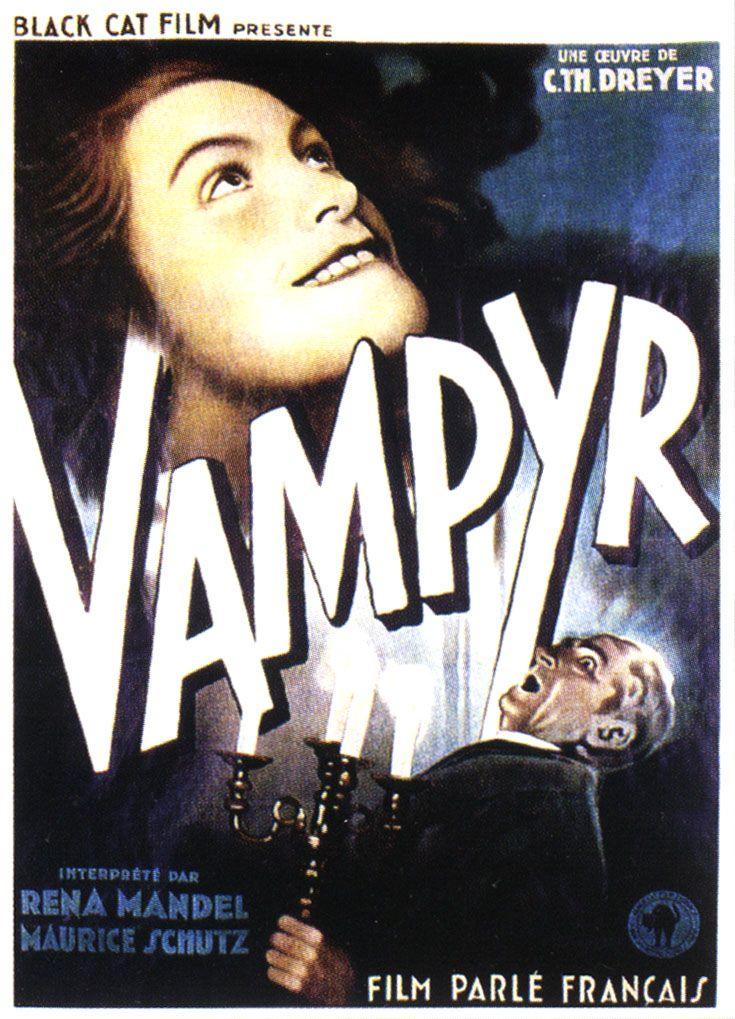 VAMPIRO (1932)