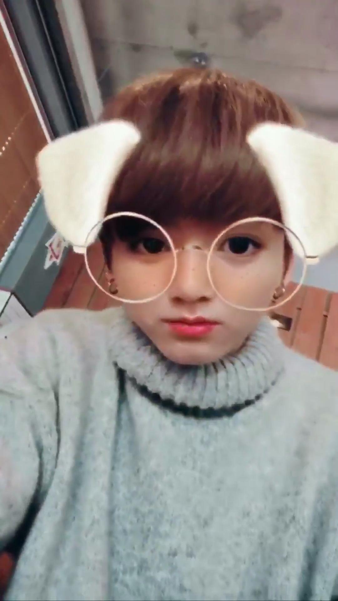 JiKook ★ 2017.01.23 Twitter || BTS Jungkook Jimin|| KookMin #btsselca